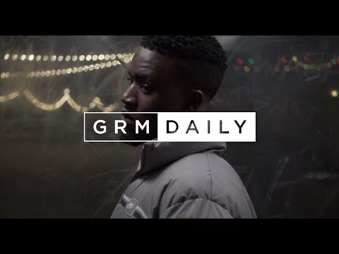 Jimmy Worldwide  - Aaliyah [Music Video] | GRM Daily