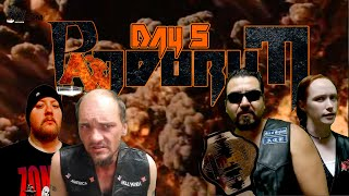 (Replay) AOW: 6 Days Of Pandorum (Day 5)