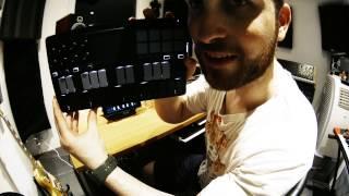 KORG nanokey studio in Action!!!