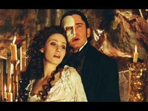 Phantom of the Opera - Angel of Music / The Mirror Karaoke