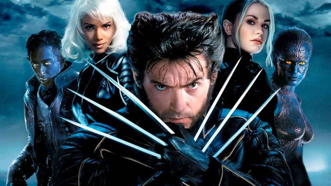 X Men Origens Wolverine 2009 Filme Completo Dublado Hd Youtube