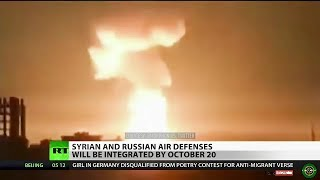 Israel's Failed Attempt to Start WW3 Is the Beginning of the End in Syrian war- Russia,Israel,Syria