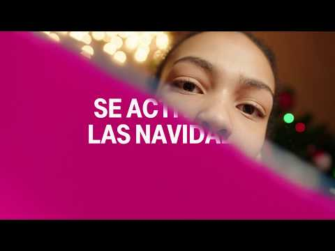 Activa las Navidades con un iPhone XR por la casa | T-Mobile Puerto Rico