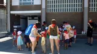 2015 Txikitxoko :: Salesianos Donostia