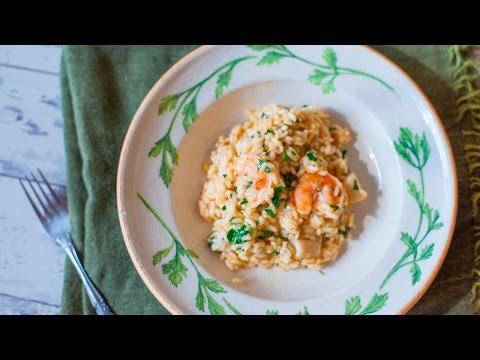 risotto-aux-fruits-de-mer