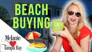 Buying a Beach Vacation Rental Property: 5 Things You Need to Know | MELANIE ❤️ TAMPA BAY