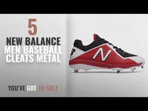 00704431 Top 10 New Balance Men Baseball Cleats Metal [2018 ] | New & Popular ...