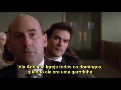 Wake - com Ian Somerhalder - Legendado