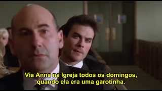 Wake - com Ian Somerhalder - Legendado