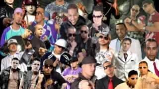 remix reggaeton 2011 dj curu
