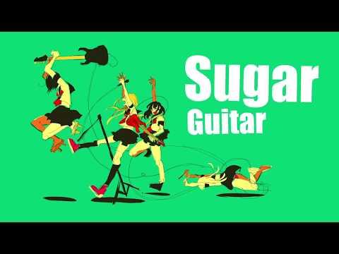 Yamine Renri feat Police Piccadilly  - Sugar Guitar「Sub: Español + Romaji」