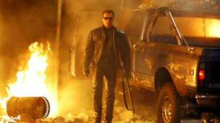 Terminator 3 Rise Of The Machines Theme Song