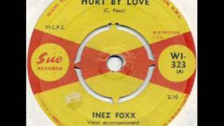 "Inez & Charlie Foxx   ""Hurt by love"""
