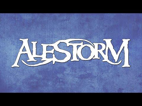 Alestorm Interview Sonisphere Festival 2014