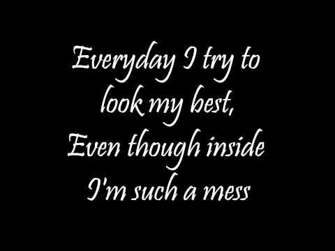 Skylar Grey - Invisible Lyrics