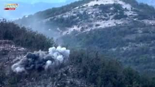 Уничтожение дота боевиков ИГИЛ, новости СИРИИ, РОССИИ сегодня 28.10.2015