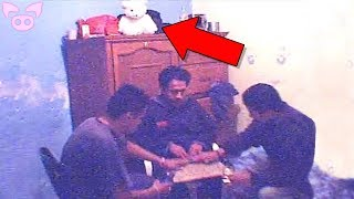Scariest Ouija Board Experiences Caught on Camera