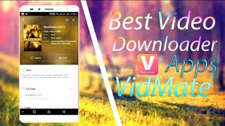 how-to-download-vidmate-from-aptoide-for-androide-100-working