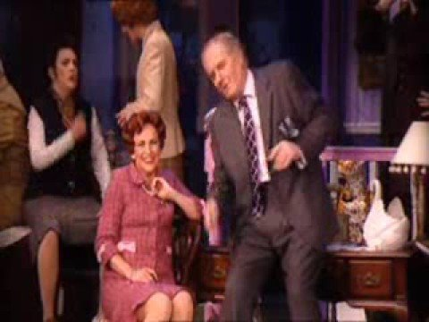 Acorn Antiques - The Musical - The Will