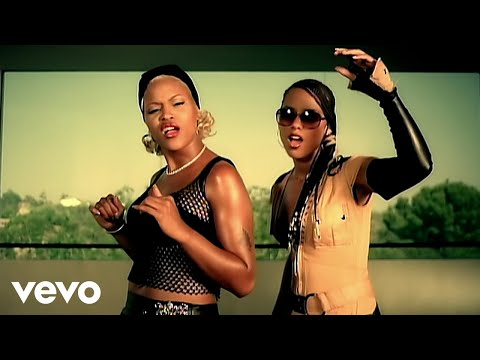 Eve - Gangsta Lovin' ft. Alicia Keys