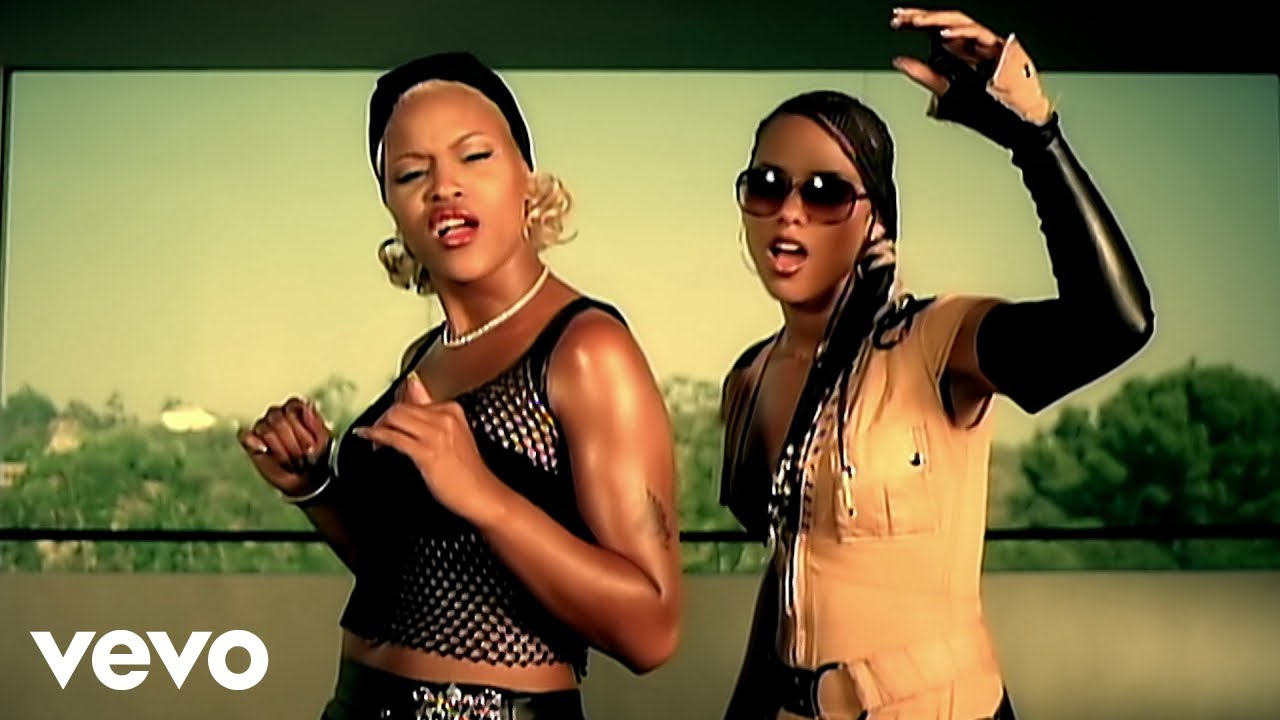 Download Eve - Gangsta Lovin' ft. Alicia Keys