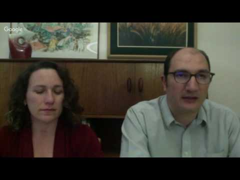Interview with Raji Alatassi and Mara Andersen