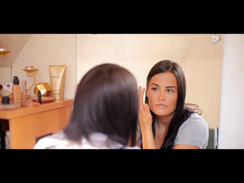 Angel - NetRibanc [Official Music Video 2013]