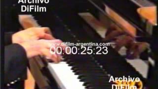 DiFilm - Sebastián Piana en Programa Siglo 20 Cambalache (1992)