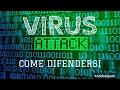 ATTACCO VIRUS MONDIALE - WannaCry | Capirlo ed evitarlo