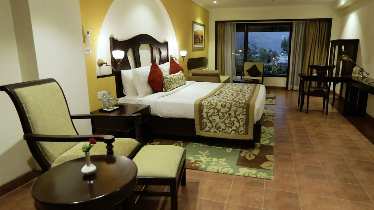 Aalia On The Ganges Hotel Superior Room At Aloha On The Ganges By Tripstayin Hotel