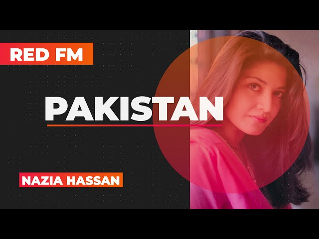 The unknown story of the legendary singer, the trend setter, Queen of Pop, Nazia Hassan!
