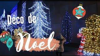 ❥ VLOGMAS 7   DÉCO DE NOEL [VLOG FAMILLE] 682 !!! ♥