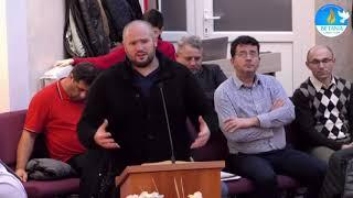 MARTURIE - GHITA IGNAT FOST CAMPION MMA ZIS SI URSUL CARPATIN