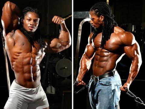 Bodybuilding Fitness Motivation - I've Been Transformed *