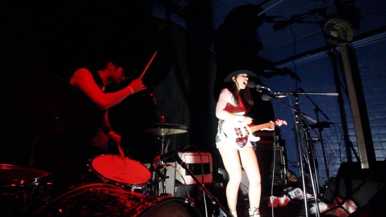 Ghost Wolves LIVE in San Antonio, TX 1/25/20