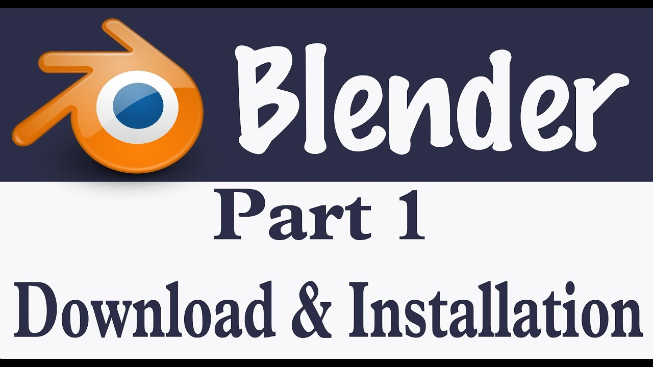 download blender 32 bit free