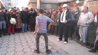 Банго Васил в Столипиново