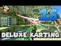 [16] Deluxe Karting (Mario Kart 8 Deluxe w/ GaLm and friends)