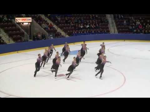 Winterfest 2018 NOVA FS
