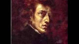 Chopin- Waltz no. 7 in C sharp minor, Op. 64 no. 2