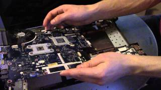 Laptop von innen reinigen (für ALLE Laptops; sehr ausführlich)