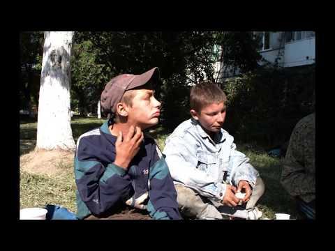 Rumänien: Kanalkinder - Leben im Kanalschacht - Don Bosco