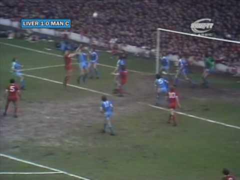 [76/77] Liverpool v Manchester City, Apr 9th 1977