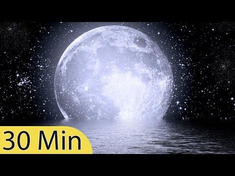 30 Minute Deep Sleep Music, Peaceful Music, Meditation Music, Sleep Meditation Music, ☯649B