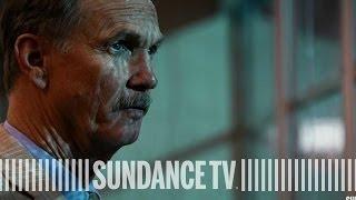 RECTIFY Episode 1 Clip - Senator Foulkes Talks to Sheriff Daggett