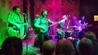 Larry and His Flask - Pandemonium live at Volcanic Theatre Pub