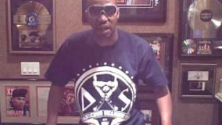 Juicy J of 3 6 Mafia Announces Mixtape Collabo w/ DJ Scream