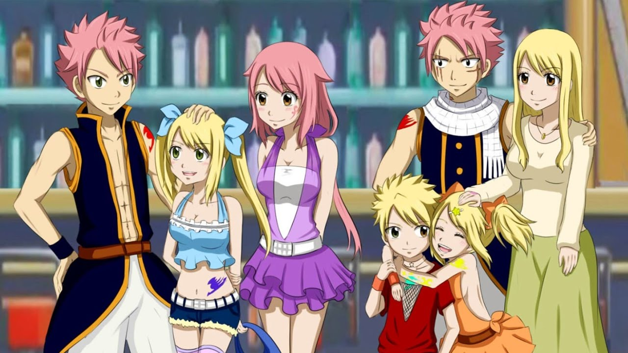 Fairy Tail Capitulo 330 4 Animextremist