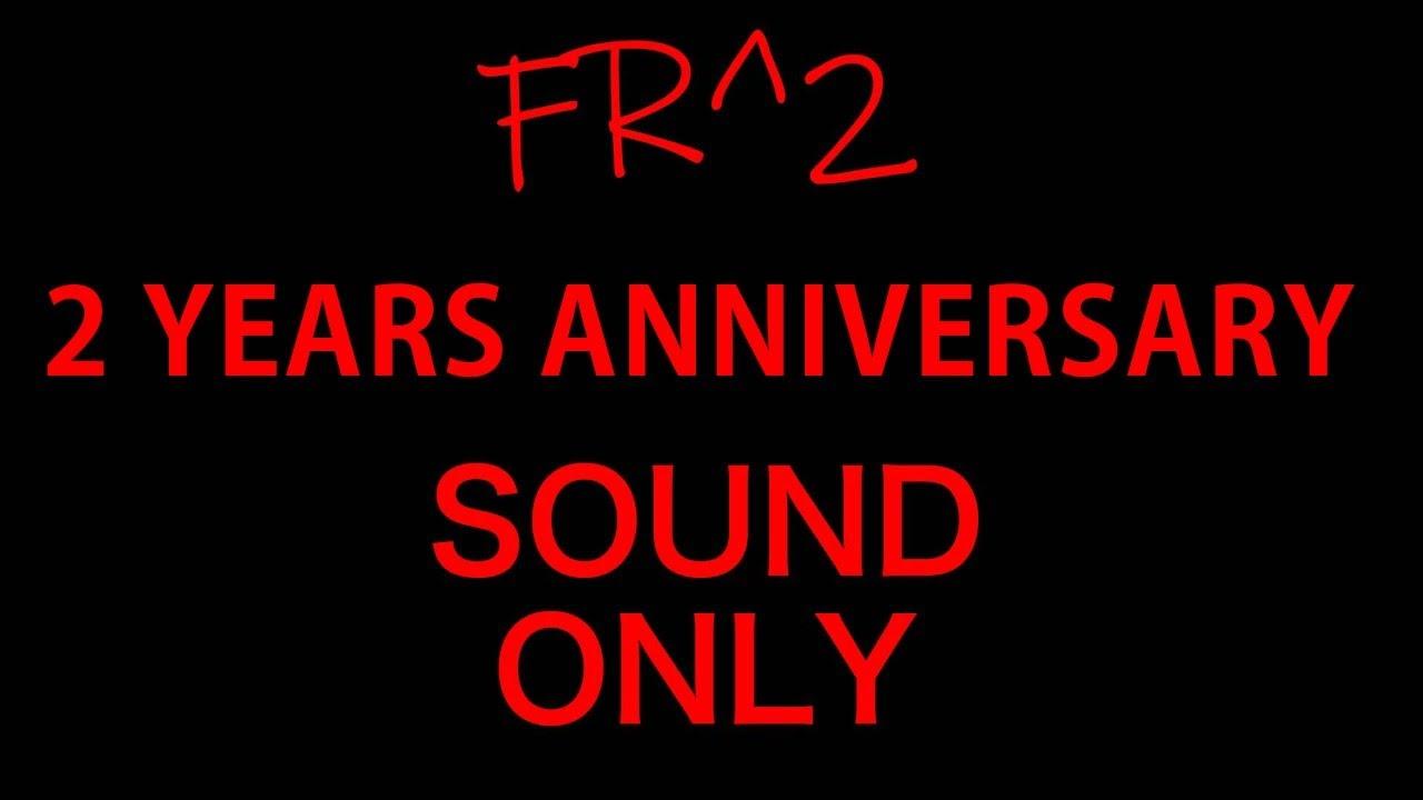 【Freedom Radio】フリフレ2周年