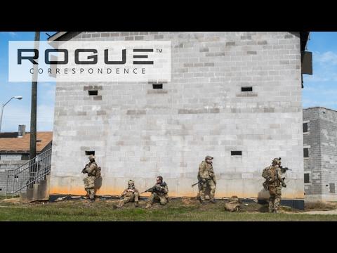 MilSim West - Rogue Correspondence - Seize Grozny! - Dispatch 4
